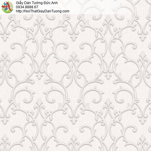 29011 Giấy dán tường hoa văn cổ điển màu hồng kem, hướng dẫn bảo quản giấy dán tường