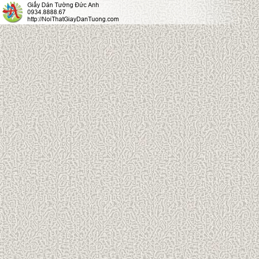 29062 Giấy dán tường gân màu xám, giấy dán tường đơn giản hiện đại