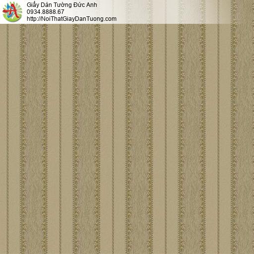 29077 Giấy dán tường sọc màu vàng, shop giấy dán tường Quận 6, Quận 5
