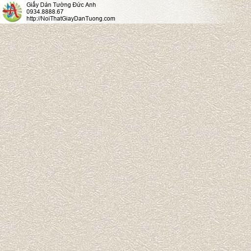 7161, Giấy dán tường gân màu xám vàng, giấy dán tường hiện đại