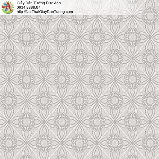 7187 Giấy dán tường màu xám, cửa hàng bán giấy dán tường ở Bình Chánh