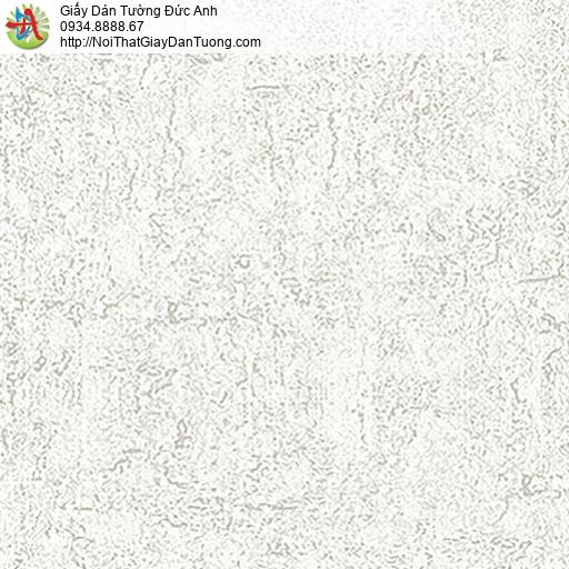 53301-2 Giấy dán tường họa tiết màu bê tông xám trắng, màu bê tông sáng