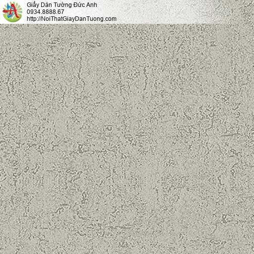 53301-3 Giấy dán tường màu bê tông xám, gân giấy giả bê tông
