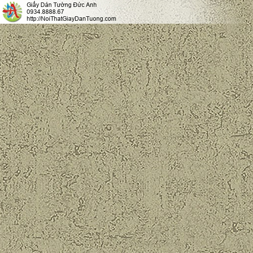 53301-4 Giấy dán tường vân giả gỗ màu vàng đất