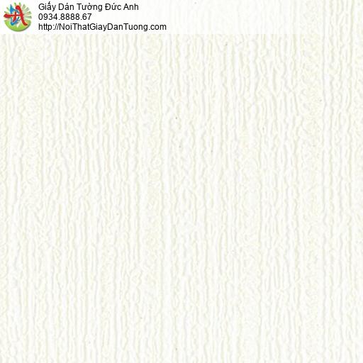 2236-1 Giấy dán tường gân hiện đại màu kem, giấy dán tường hiện đại đơn giản một màu
