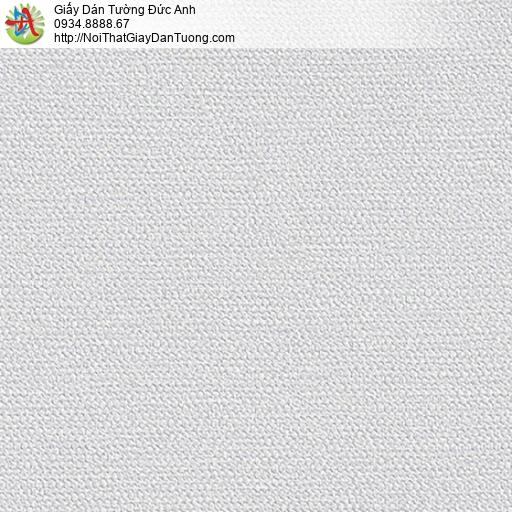 2249-3 Giấy dán tường màu xám, giấy gân trơn đơn giản một màu hiện đại