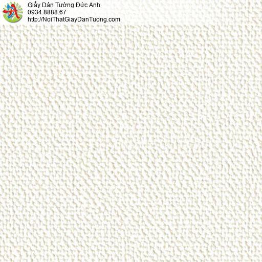 2288-1 Giấy dán tường gân hiện đại, giấy dán tường màu kem