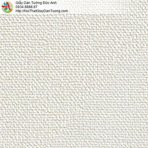 2288-2 Giấy dán tường gân thô, giấy dán tường màu xám trắng