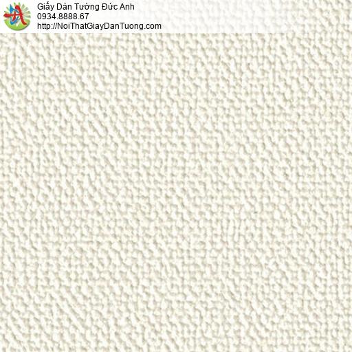 2288-7 Giấy dán tường màu vàng kem, giấy dán tường đơn giản một màu hiện đại