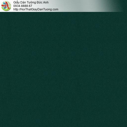 V concept 7906-4 | Giấy dán tường một màu xanh ngọc đậm hiện đại