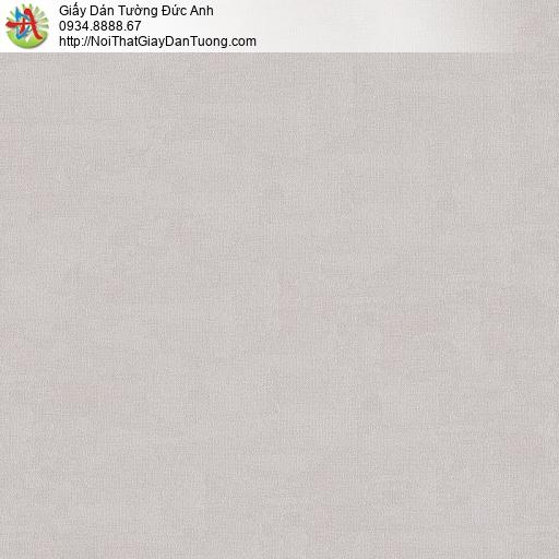 V concept 7907-3 | Giấy dán tường gân màu xám, giấy đơn sắc một màu hiện đại