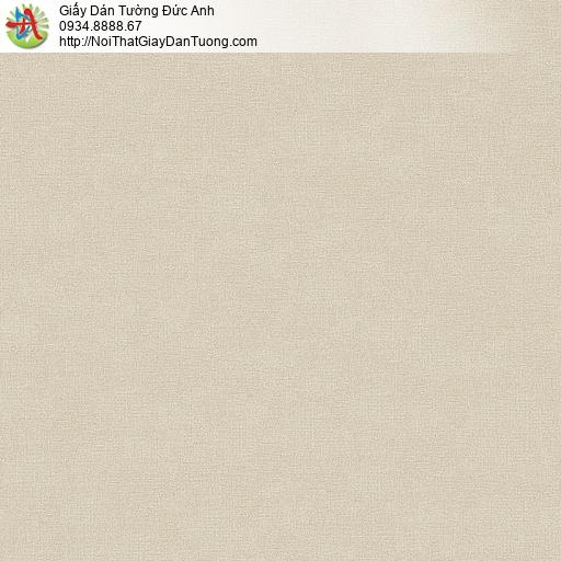 V concept 7907-7 | Giấy dán tường gân nhỏ, gân chìm màu vàng nhạt, giấy dán tường hiện đại