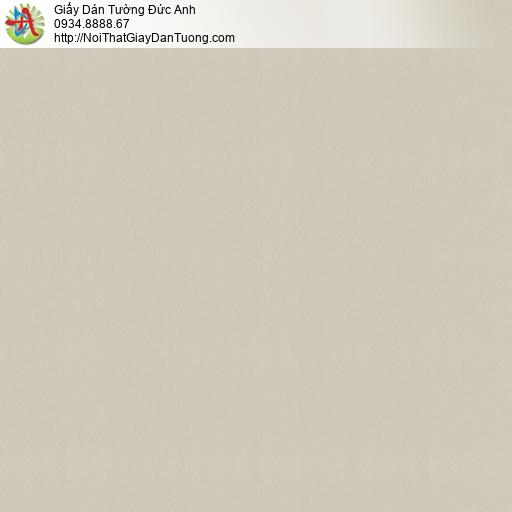 V concept 7909-4 | Giấy dán tường trơn đơn giản một màu vàng nhạt, giấy dán tường hiện đại