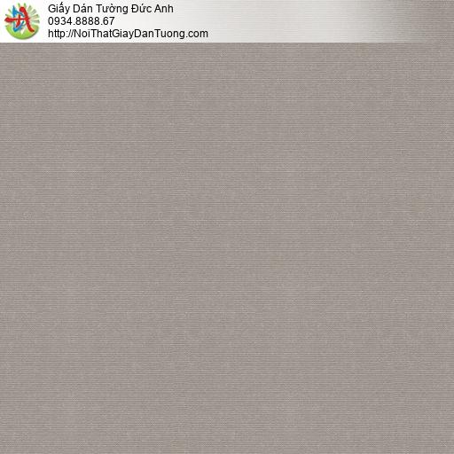 V concept 7910-5 | Giấy dán tường gân màu xám, giấy trơn đơn giản hiện đại
