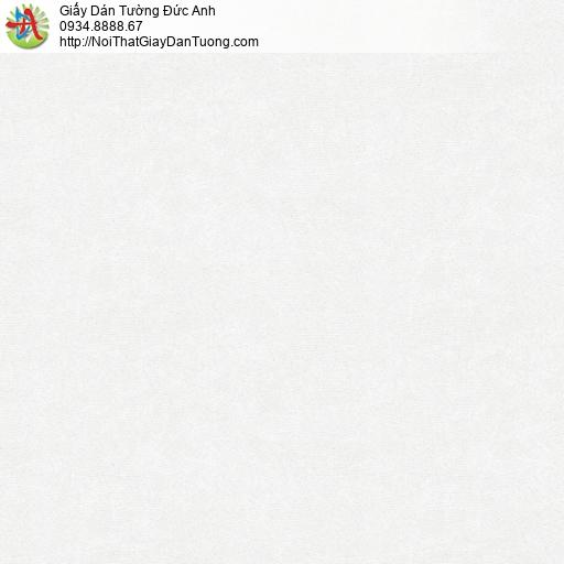 V concept 7912-1 | Giấy dán tường màu trắng sáng, giấy trắng trơn đơn giản hiện đại thay cho sơn nước