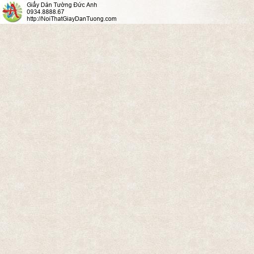 V concept 7912-2 | Giấy dán tường màu vàng kem, giấy gân đơn giản hiện đại không có hoa văn họa tiết