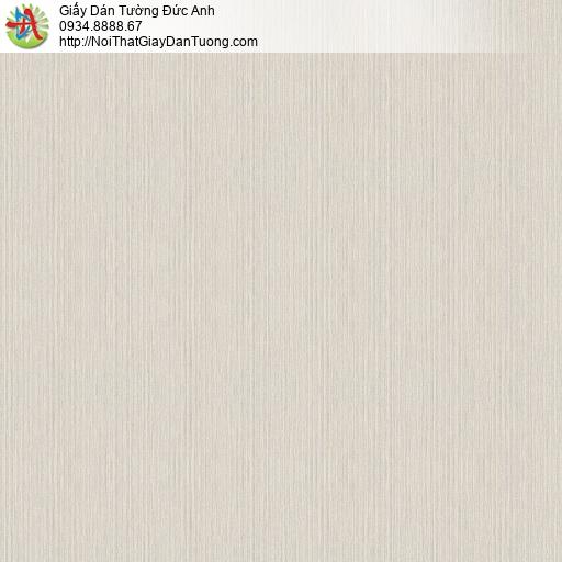 V concept 7913-4 | Giấy dán tường kẻ sọc mịn nhỏ màu xám vàng nhạt mới hiện đại