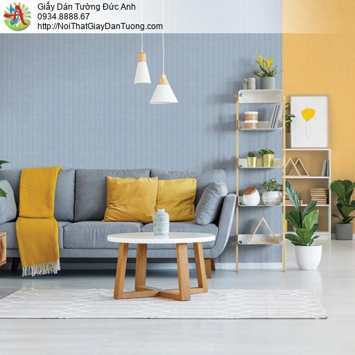 V concept 7915-11 | Giấy giấy dán tường màu xám xanh, giấy đơn giản hiện đại một màu