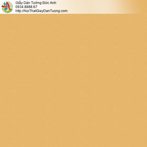 V concept 7915-9 | Giấy dán tường màu vàng cam, giấy trơn đơn giản một màu vàng cho điểm nhấn hiện đại