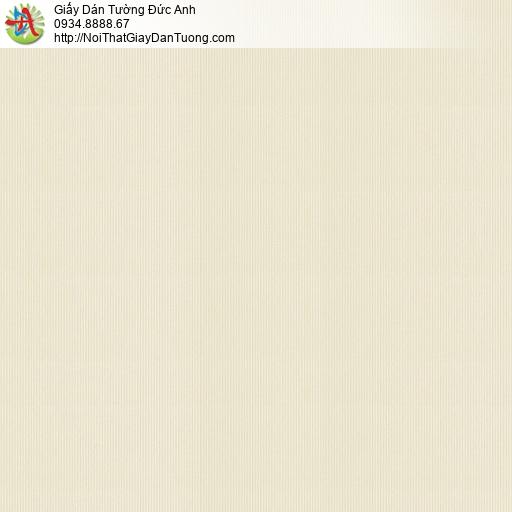 V concept 7917-5 | Giấy dán tường sọc nhỏ màu vàng nhạt, dạng kẻ sọc hiện đại