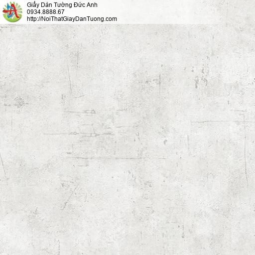 V concept 7919-1 | Giấy dán tường giả bê tông, giấy màu bê tông trắng giá rẻ