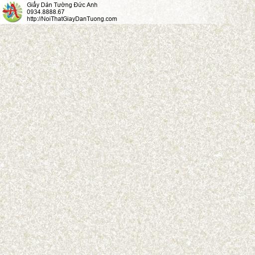 Vila 1001-4 | Giấy dán tường dạng vân cát sỏi nhỏ màu vàng kem, giấy dán tường Bình Chánh
