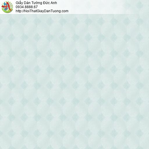 Vila 1003-3 | Giấy dán tường màu xanh lá cây, họa tiết ca rô màu xanh lá