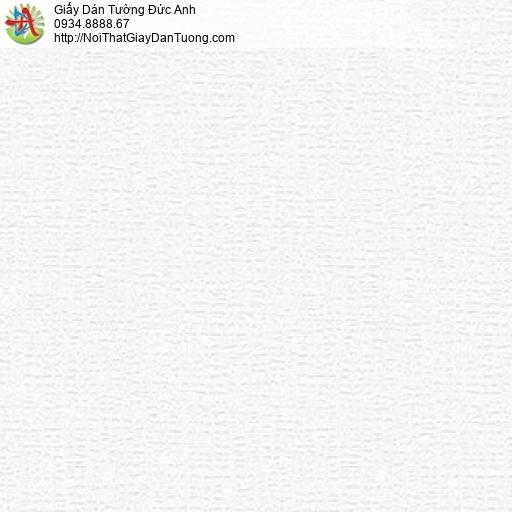 Soho 56108-1 | Giấy dán tường gân đơn giản hiện đại màu trắng
