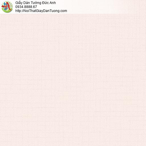 Soho 56113-2, Giấy dán tường màu hồng, giấy gân đơn giản một màu hiện đại