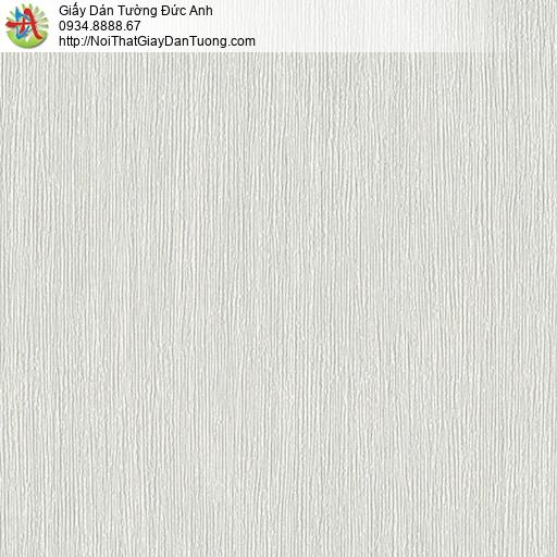 Mozen 61001-2, Giấy dán tường dạng gân sọc nhuyễn nhỏ màu xám nhạt