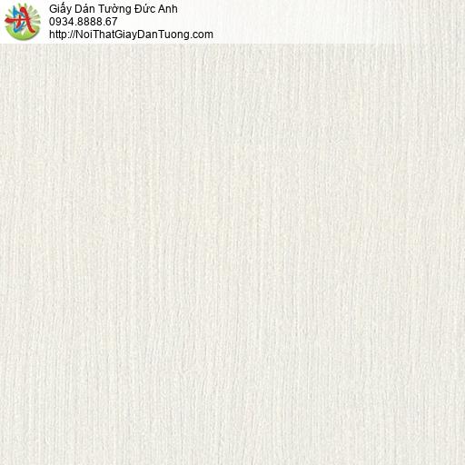 Mozen 61013-1, Giấy dán tường gân trơn đơn giản một màu vàng kem