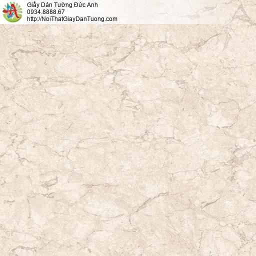 Mozen 73002-2, Giấy dán tường giả vân đá mà cam nhạt