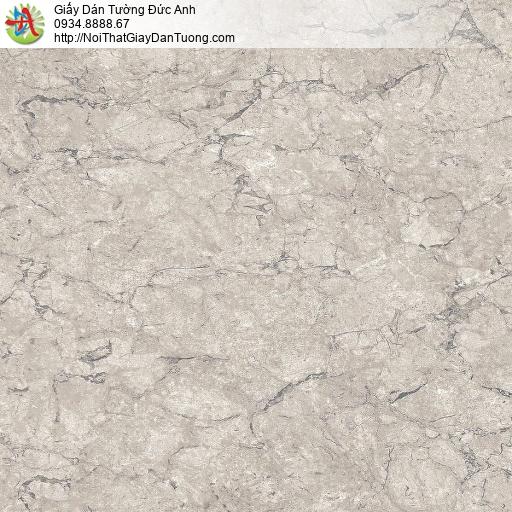 Mozen 73002-3, Giấy dán tường giả vân đá granite màu xám vàng
