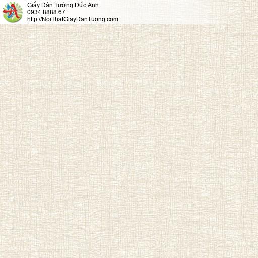 Mozen 73013-1, Giấy dán tường dạng gân màu vàng kem màu vàng nhạt