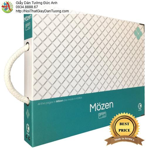 Giay dan tuong Mozen, Catalogue giấy dán tường 2021