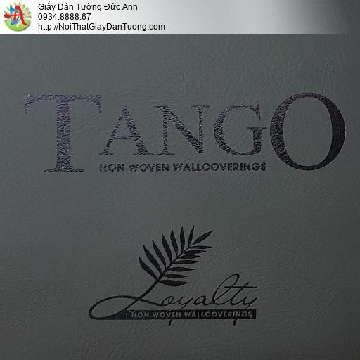 Catalogue vải không dệt giay dan tuong Tango