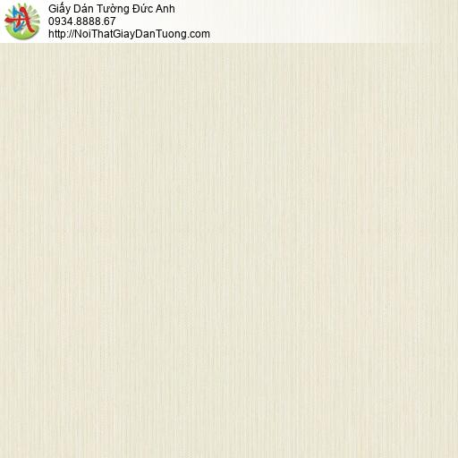 Tango 0109, Giấy dán tường đơn giản chất lượng cao, mẫu giấy hiện đại màu vàng nhạt