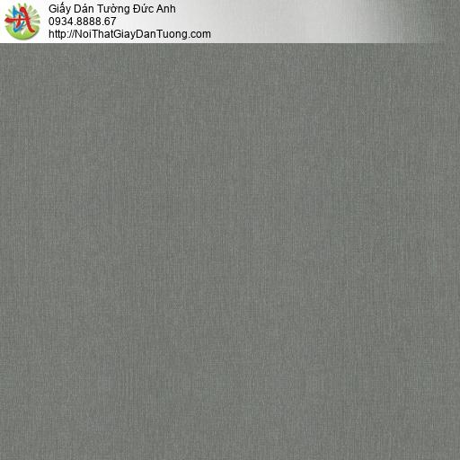 Tango 0133, Vải dán tường không dệt cao cấp màu đen hiện đại cho điểm nhấn