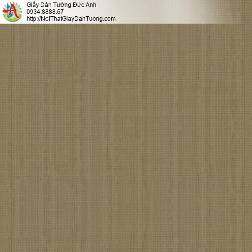 Tango 0143, Vải dán tường không dệt màu vàng sẫm, vải màu nâu vàng