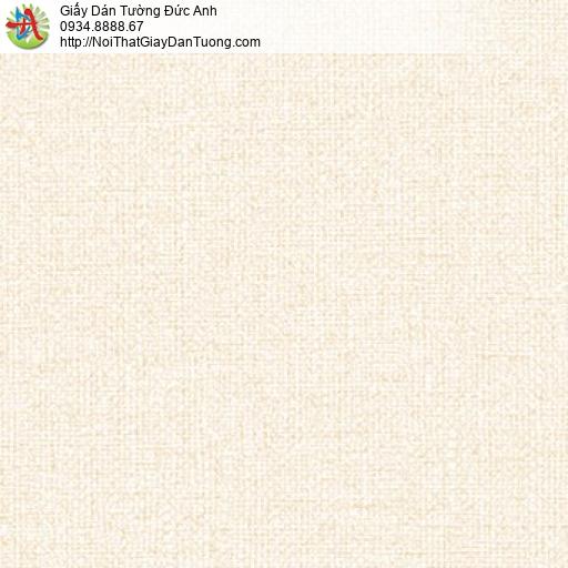 Soho 56132-3, Giấy dán tường gân đơn giản màu cam nhạt, giấy trơn gân màu vàng vàng cam