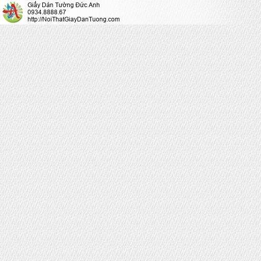 Soho 56133-1, Giấy dán tường đơn giản màu trắng, giấy có gân nhỏ hiện đại