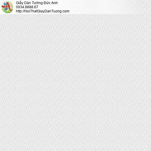 Soho 56133-3, Giấy dán tường gân màu trắng xám, giấy dán tường hiện đại đơn giản