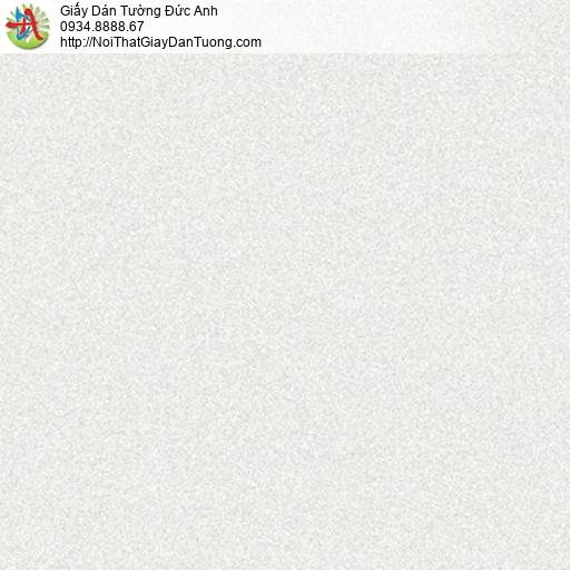 Soho 56134-1, Giấy dán tường màu trắng xám không có hoa văn hiện đại