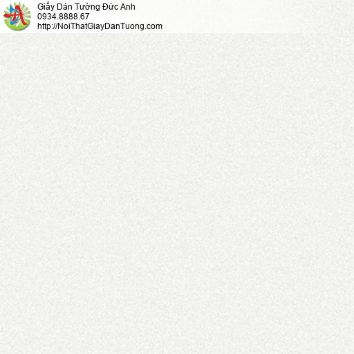 Soho 56135-1, Giấy dán tường màu trắng, giấy gân trơn không có hoa văn