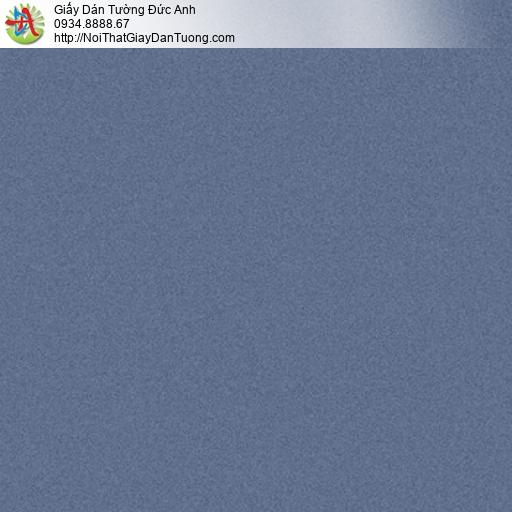 Soho 56135-6, Giấy dán tường màu xanh dương, xanh nước biển đậm không có hoa văn