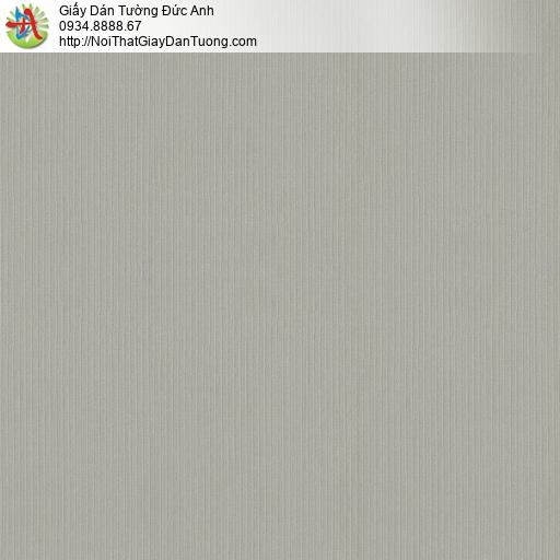 Tango 0147, Vải không dệt cao cấp màu xám xanh hiện đại giấy dán tường đơn giản một màu