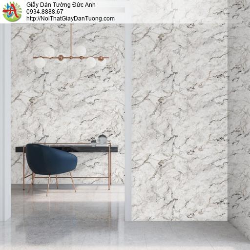 Soho 56142-2, Giấy dán tường giả vân đá Marble màu xám