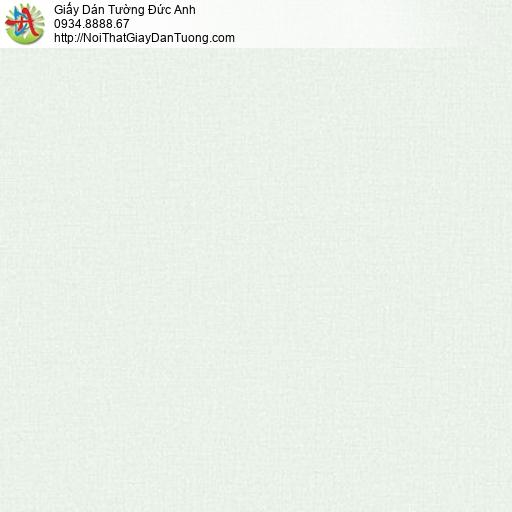 Soho 56144-3, Giấy dán tường màu xanh lá cây nhạt, giấy dán tường không có hoa văn