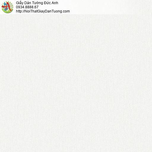 Soho 56145-1, Giấy dán tường trơn màu trắng, giấy đơn giản một màu không có hoa văn