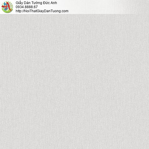 Soho 56145-3, Giấy dán tường trơn đơn giản màu xám nhạt hiện đại
